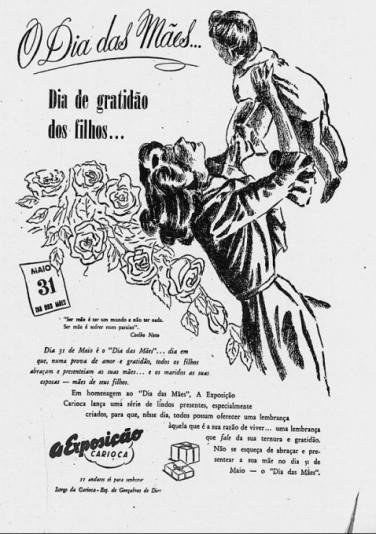 Foto 1 - anúncio de 1947