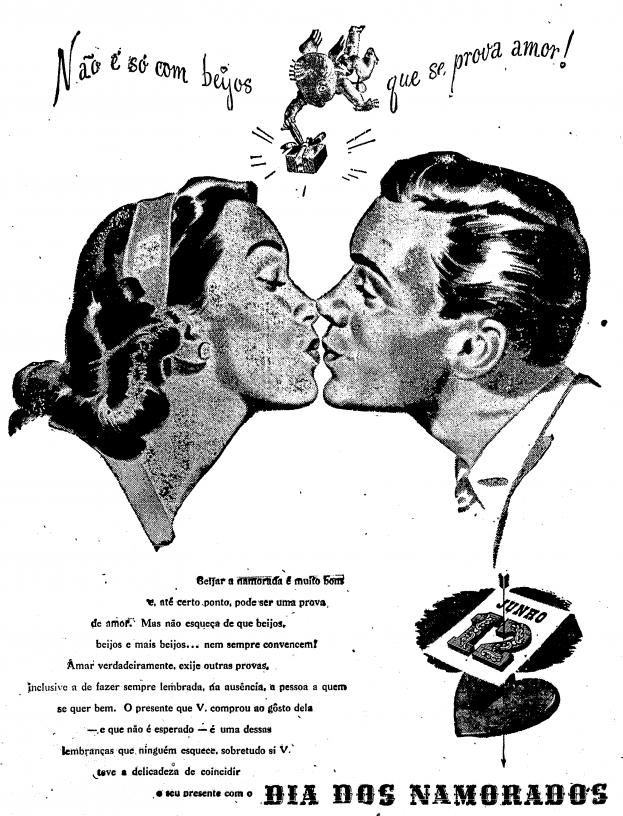 Mães e namorados dão gás ao varejo há 70 anos – 2 – Varejo em dia