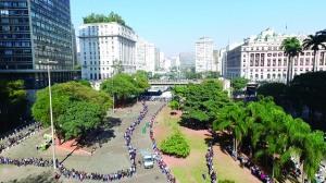 Crédito: Sindicato dos Comerciários de SP/Divulgação
